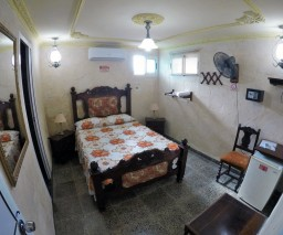 Room 7 in Vista al Mar BnB in Old Havana