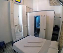 Room 1 in Casa Obrapia casa particular in Habana Vieja