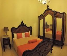 Room 1 in Casa Nativity in Vedado Havana